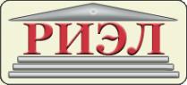 Логотип компании Риэл