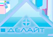 Логотип компании Делайт